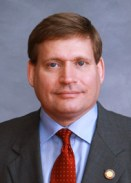 Rep. Nelson Dollar (R-Cary)
