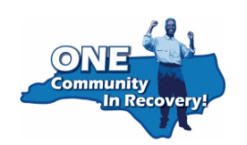 Logo from the annual NC Recovery Conference
