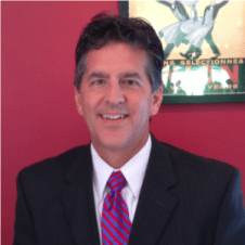 Steve Miccio, CEO of Projects to Empower and Organize the Psychiatrically Labeled Inc. (PEOPle), based in Poughkeepsie, NY. MIccio was one of the keynote speakers at the N.C. Recovery Conference in November.