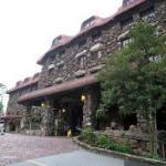 Omni Grove Park Inn in Asheville, NC
