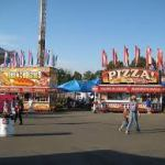 NC State Fair October 13-23, 2016