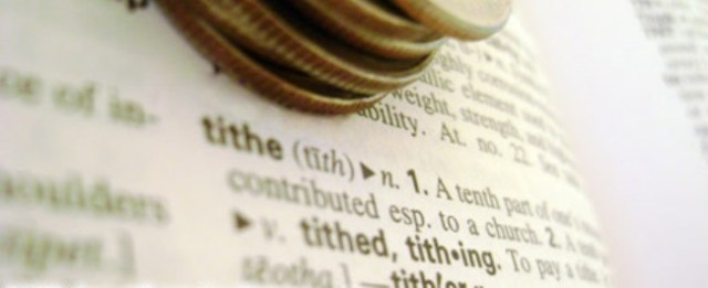 tithe-definition1