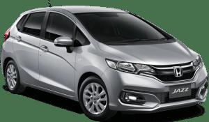 รถเช่าเชียงใหม่ Honda Jazz 2017-2018 รุ่นใหม่ล่าสุด