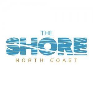 the shore north coast