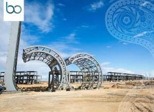 مشروع بو ايلاند الساحل شركة مكسيم