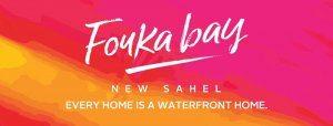 فوكا باى الساحل الشمالى -fouka bay