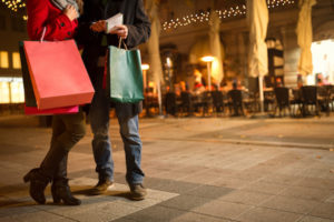 Christmas Holiday Safety Tips for Shopping