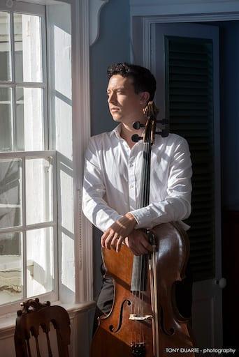 Leo van debre violoncell