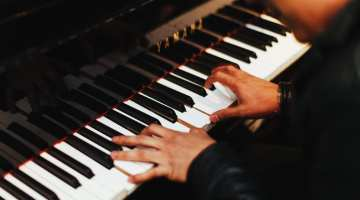 northcompetition piano hands