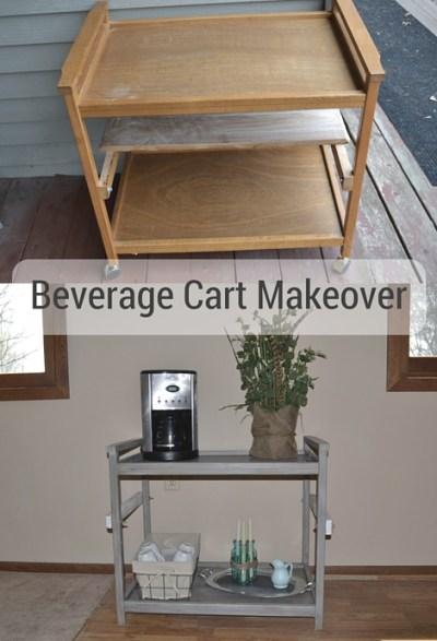 beverage cart 7