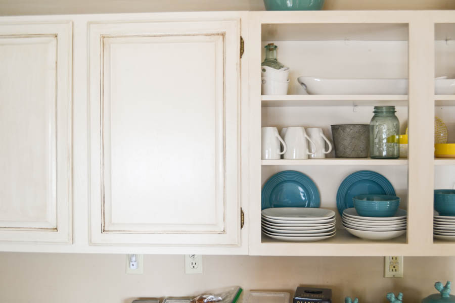 How To Glaze Kitchen Cabinets, How To Glaze Kitchen Cabinets