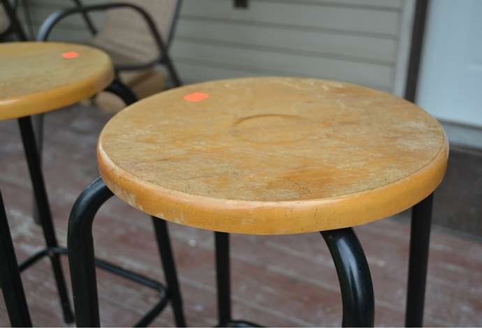 before bar stool