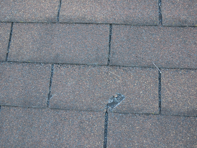 roof problems 1