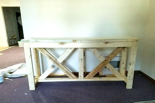 entryway-table-prepaint