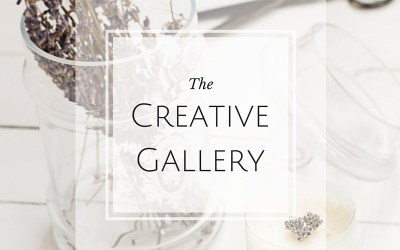 The Creative Gallery #235