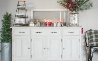 Simple & Easy Hot Cocoa Bar