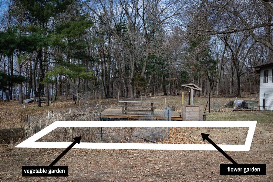 Minnesota home landscaping plans