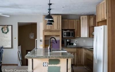 A Kitchen Renovation Update