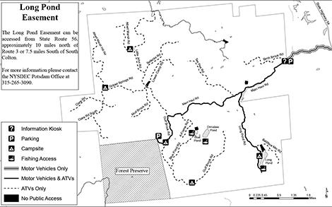 Adirondack conservation groups opposing DEC's plan to