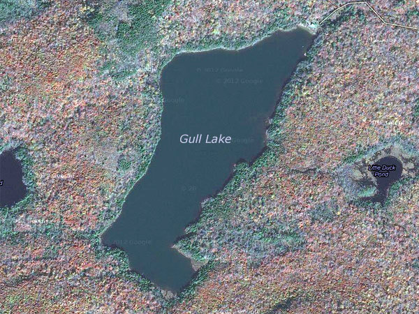 Plane crashes in Adirondack lake after losing propeller