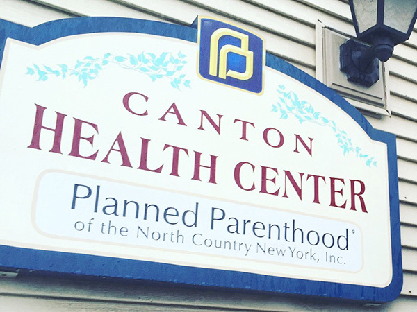how planned parenthood will