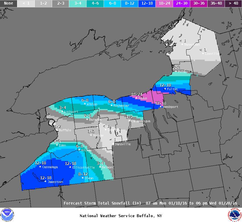 Buffalo Ny Radar Animated Weather Maps - Resume Examples | Resume