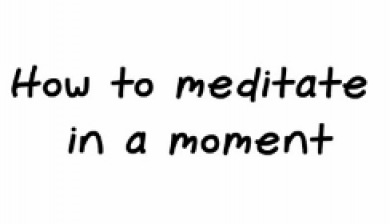 North Craven Networking Mindfulness, spirituality and