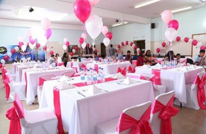 used wedding chair covers for sale uk kid desk cover hire north devon