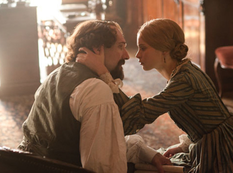 The Invisible Woman - Ralph Fiennes Northdog Music Publishing
