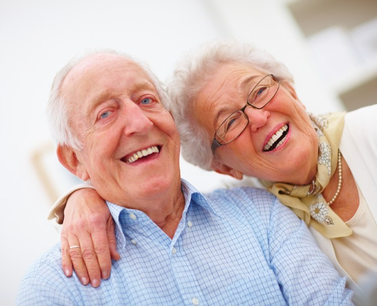 Looking For Old Senior Citizens In Vancouver