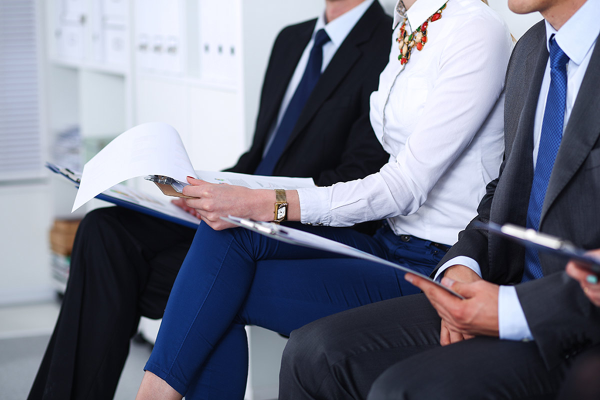 Preparing for a Job Interview What You Need to Know