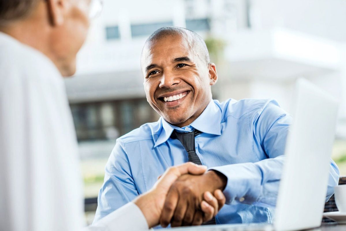 Job Interview Etiquette 101 How Do You Impress Employers?