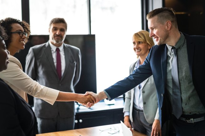 Starting a New Job? 8 Tips to Succeeding in Your Next Role