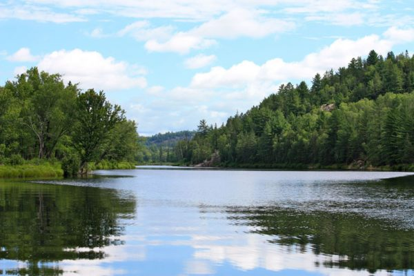 Agnew Lake Lodge Northeastern Ontario Canada