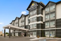 Kirkland Lake Microtel Inn & Suites - Northeastern Ontario