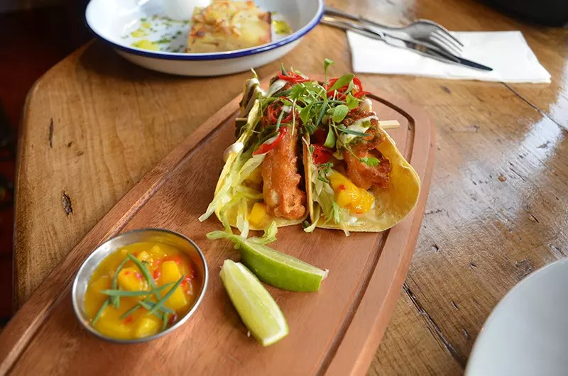fish taco newcastle