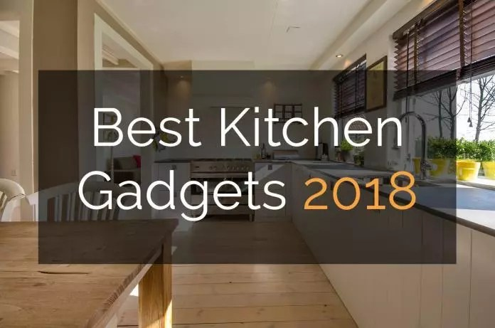 best kitchen gadgets 2018 uk