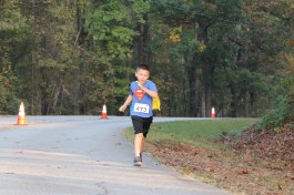 Cothran, Case 473 fun run (2)