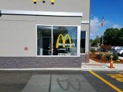 McDonald's-Cumberland,RI
