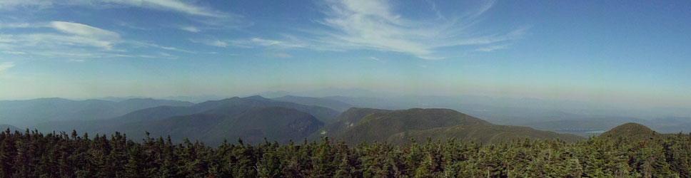69dce378cda Maine Appalachian Trail Hiking from Mt. Carlo to Katahdin Baxter Peak