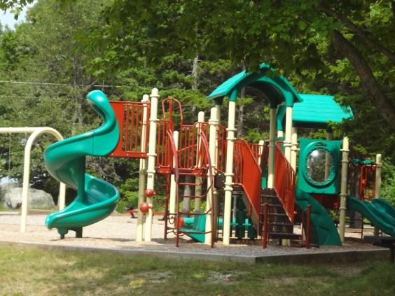 Mt. Kearsarge Playground