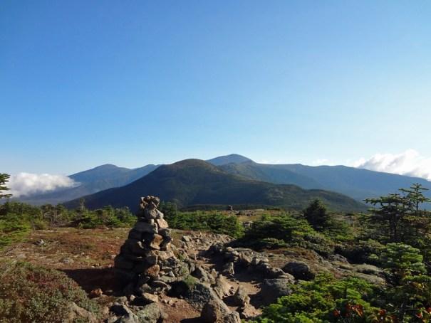 Mt. Pierce Summit