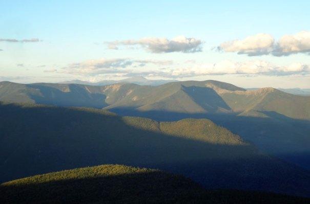 Mt. Liberty Sunset View