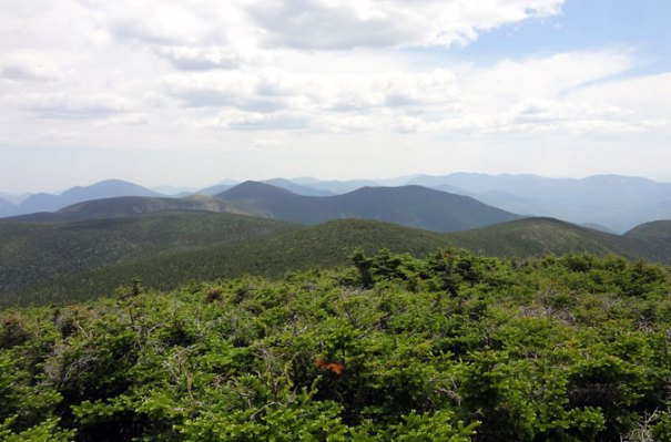 South Twin Mountain NH View