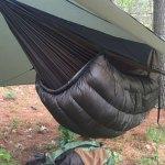 Warbonnet Blackbird hammock