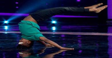 Assam: Silchar Boy Bir Radha Sherpa Won Dance Plus 3