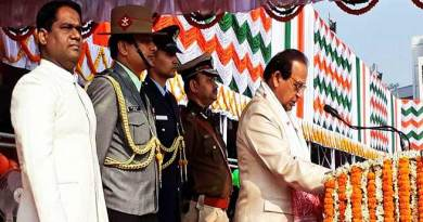 Assam:  R-Day celebrated despite ULFA boycott call