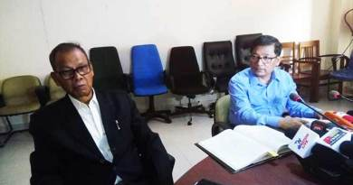 Assam: No new land act in BTC- BC Phukan