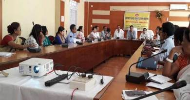 Assam: Hailakandi gears up for Intensified Mission Indradhanush