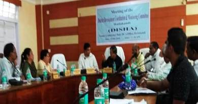 Assam: Central flagship schemes reviews in Hailakandi